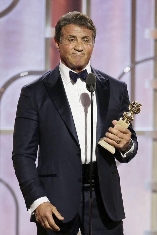 2016 Golden Globe Awards - Show