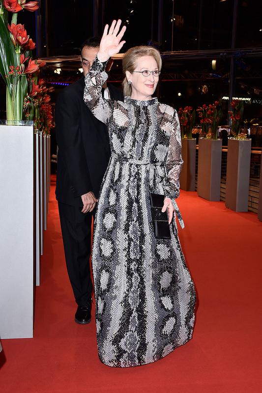 'Hail, Caesar!' Premiere - 66th Berlinale International Film Festival