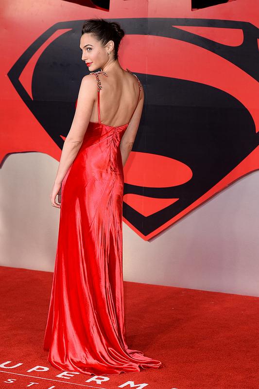European Premiere of 'Batman V Superman: Dawn Of Justice'
