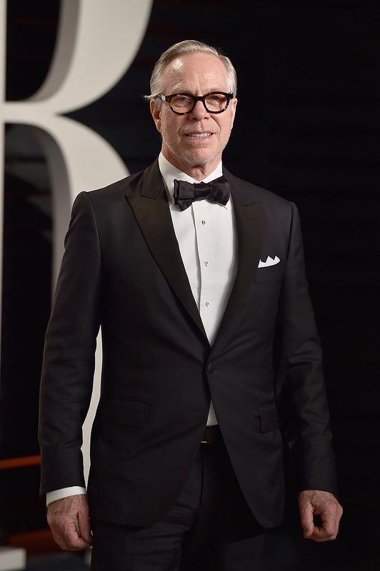 The 2016 Vanity Fair Oscar Party Hosted By Graydon Carter