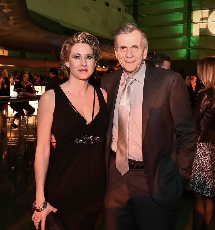 """Fox's """"The X-Files"""" Premiere After Party"""