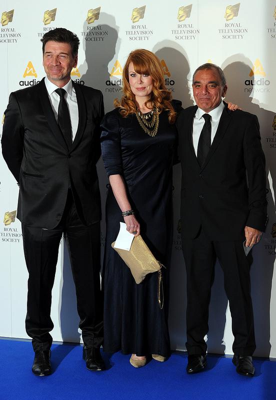 The Royal Television Society Programme Awards