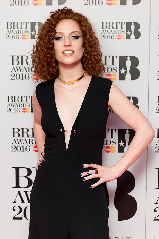 The Brit Awards 2016 - Nominations Announcement