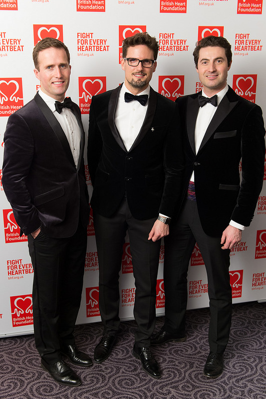 British Heart Foundation: Roll Out The Red Ball