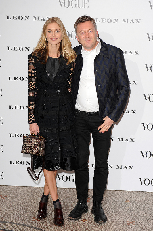 Vogue 100: A Century Of Style at the National Portrait Gallery