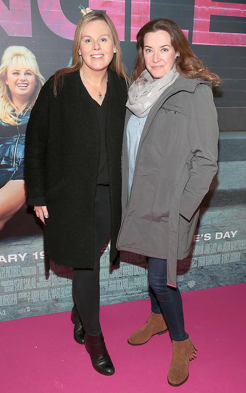 Irish Premiere Screening of 'How to Be Single'