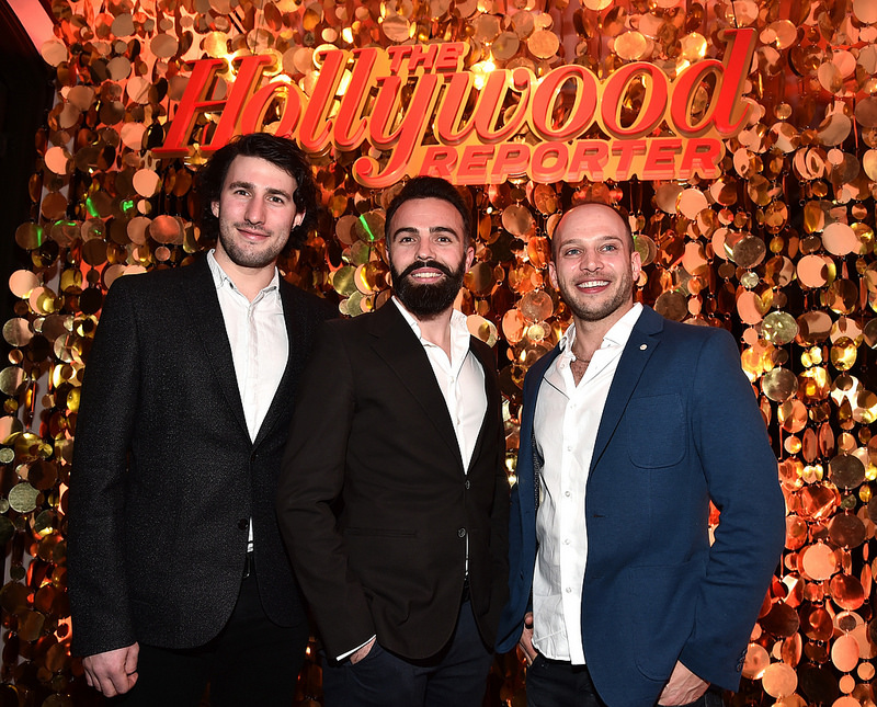 The Hollywood Reporter's 4th Annual Nominees Night
