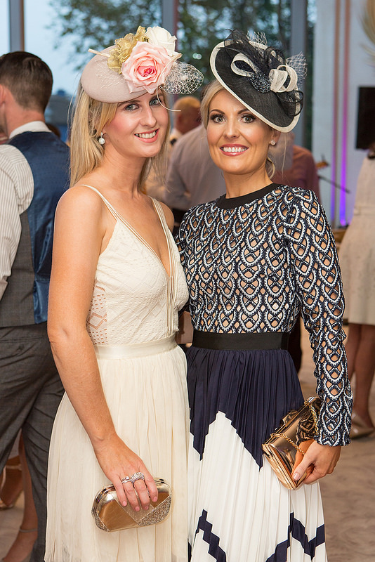 The G Hotel Ladies Day After Party