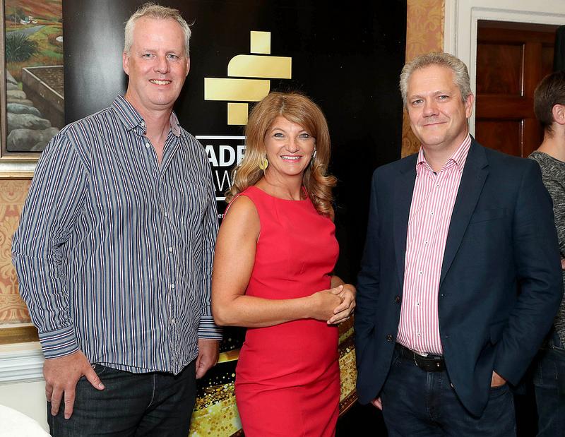 The IAPI ADFX awards