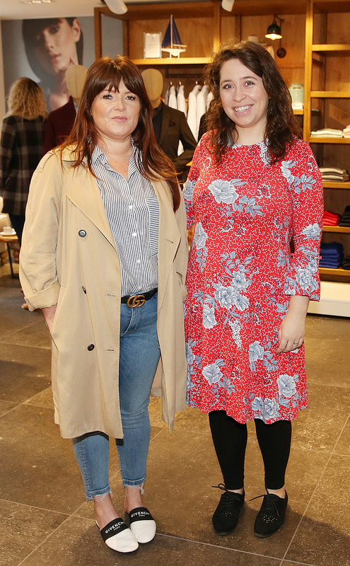 Magee 1866 Autumn/Winter Collection Launch