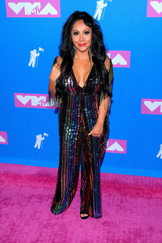 MTV Video Video Music Awards 2018