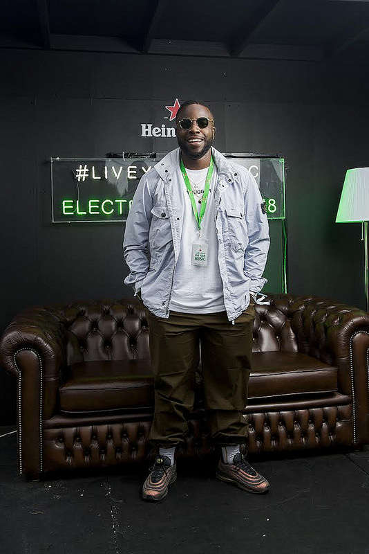 Heineken Live Your Music @ Electric Picnic 2018