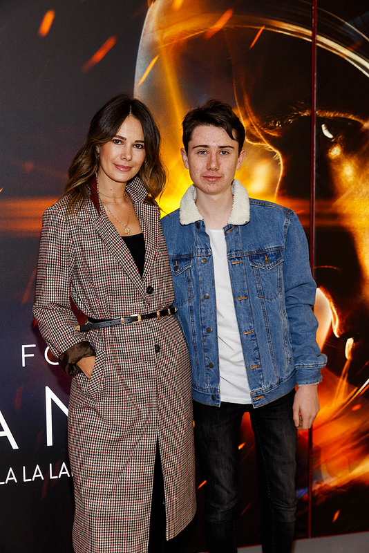 Special Screening of First Man