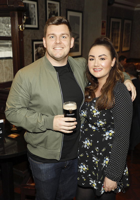 Guinness launches Switch to Pub Mode