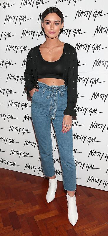 Nasty Gal A/W 2018 Showcase