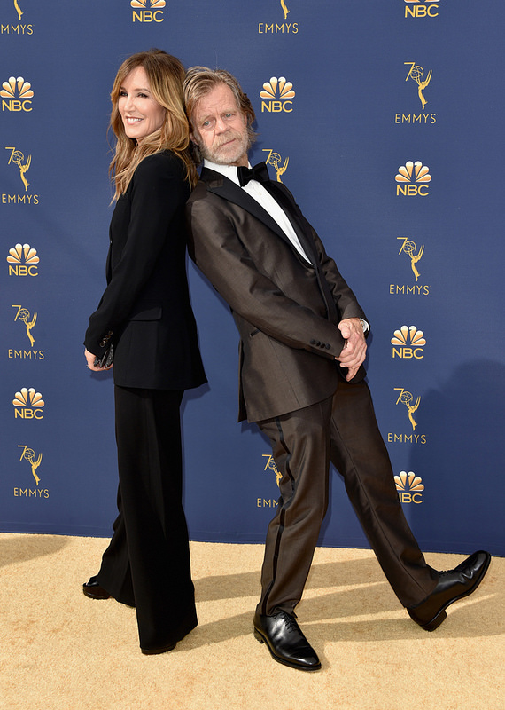 Emmys 2018 - Red Carpet