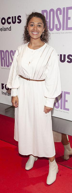 Rosie European Premiere at The Light House