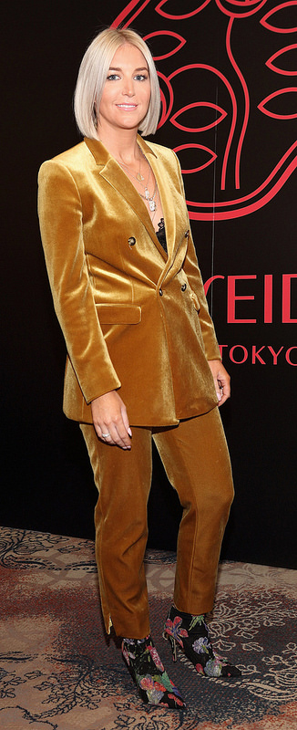 Shiseido International Charity Lunch and Fashion Show 2018