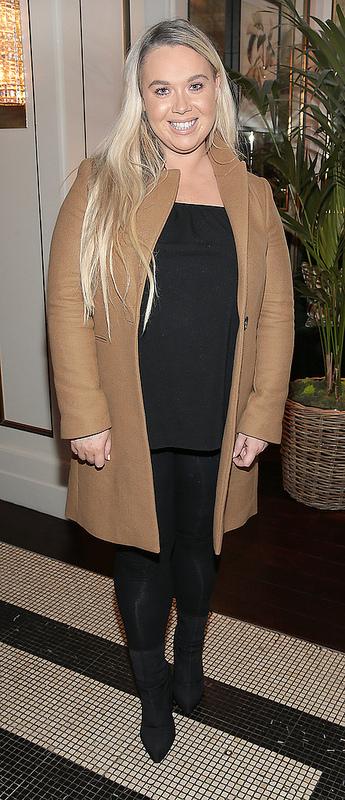The Hills star Stephanie Pratt launches Bellamianta Luxury Tan's Ultimate Glowgetter Kit