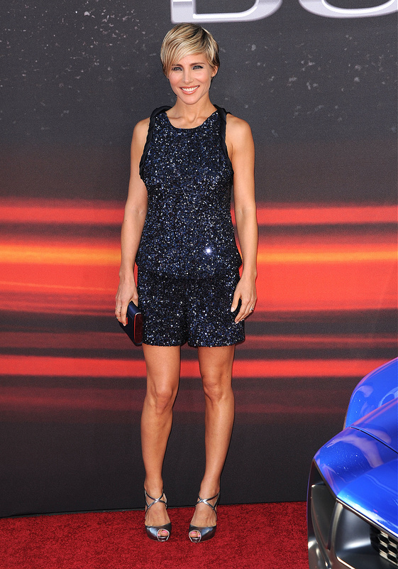Fast and Furious 6 L.A. Premiere