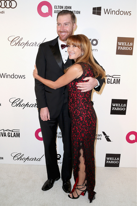 2014 Annual Elton John AIDS Foundation's Oscar Viewing Party