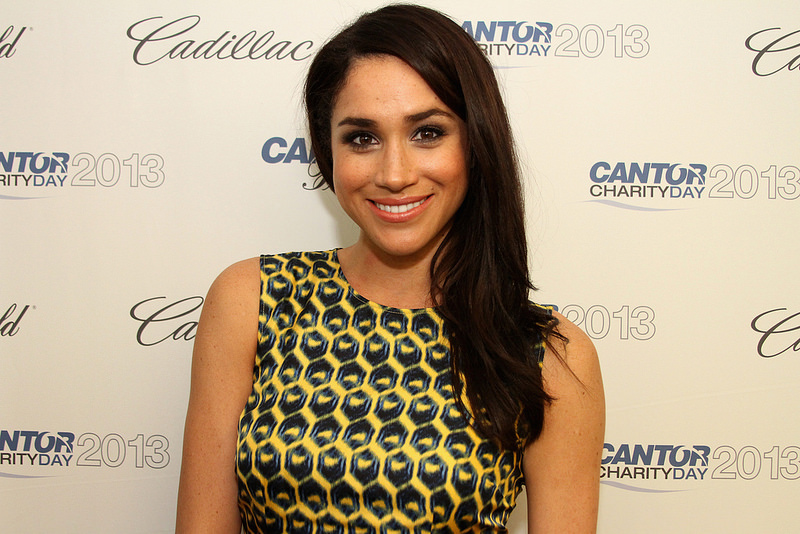 Star on the Rise: Meghan Markle