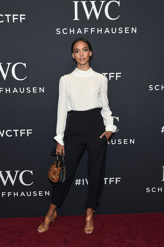 Best Dressed of the Week - April 21