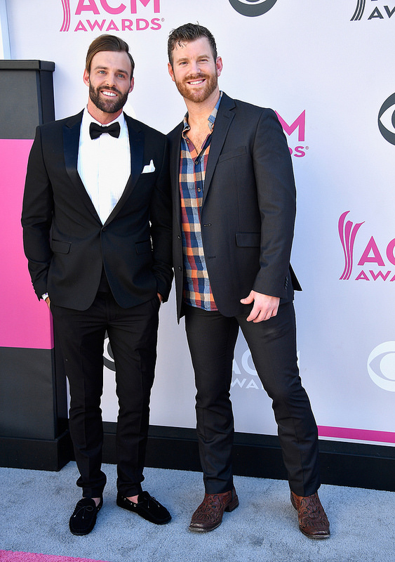 Academy of Country Music Awards 2017 - Red Carpet