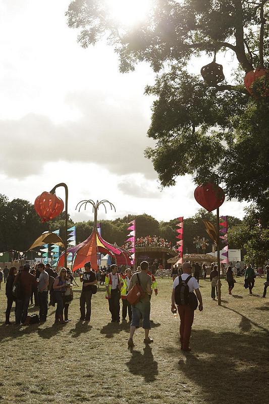 Electric Picnic 2013 - Saturday