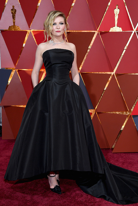 The Oscars 2017 - Red Carpet