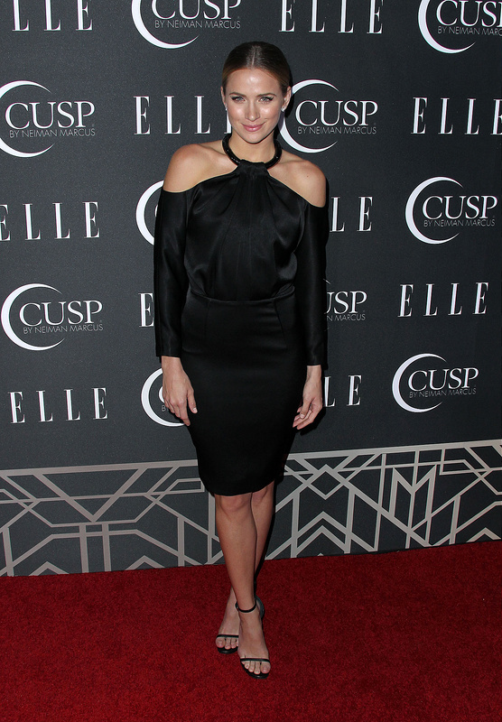 ELLE's 5th Annual Women in Music concert