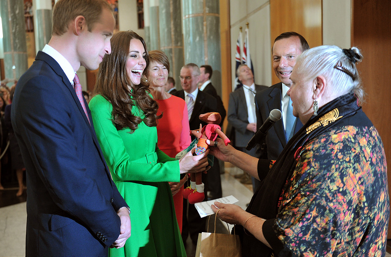 William and Kate Down Under - Day 18