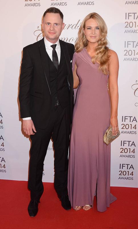 More Irish Film & Television Awards 2014 Red Carpet & Winners