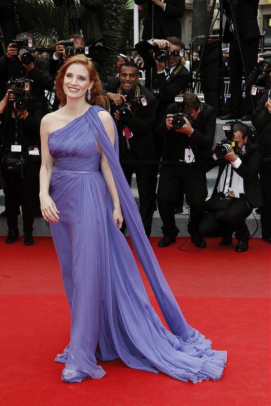 Cannes Film Festival - 'Foxcatcher' Premiere