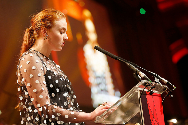 Star on the Rise: Sophie Turner