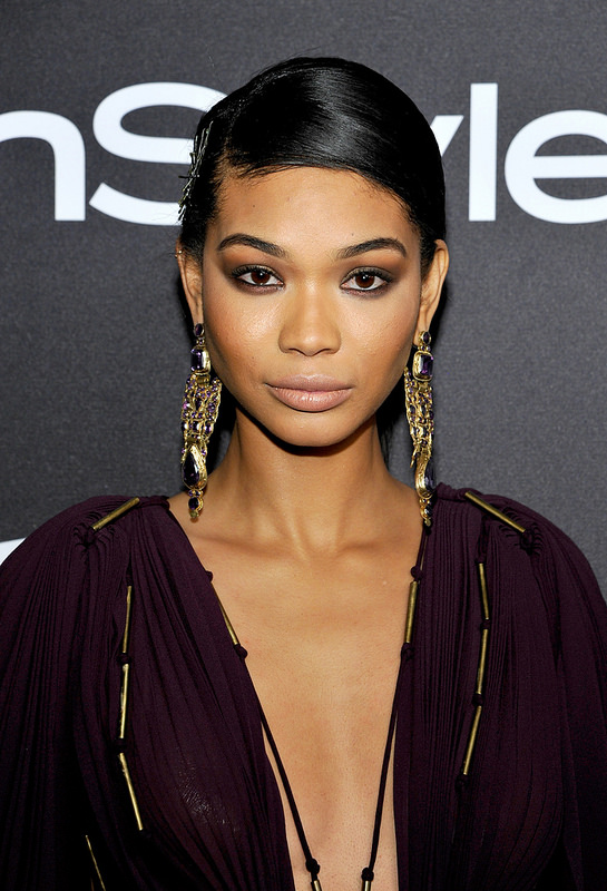 Beauty Looks of the Week - Jan 13