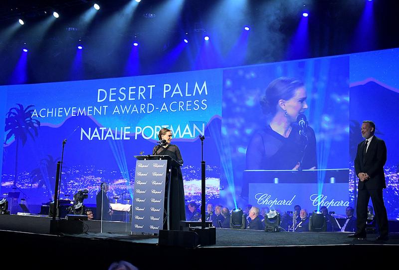 28th Annual Palm Springs International Film Festival