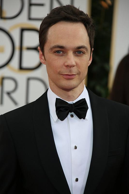Golden Globe Awards 2014: Arrivals