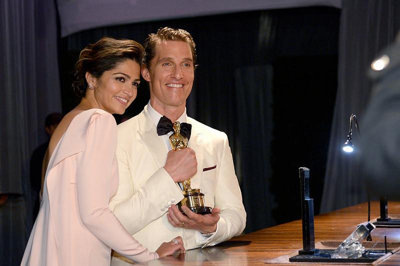 Oscars 2014: Governors Ball