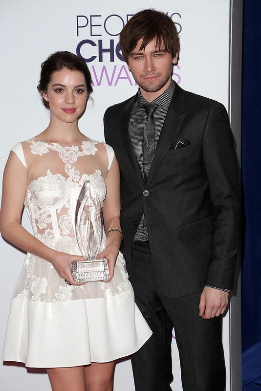 People's Choice Awards 2014 - Winners
