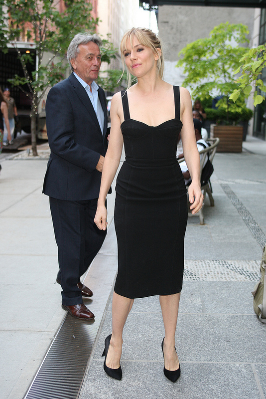 Stars Out and About: Sienna Miller, Alicia Keys, Amy Adams and More