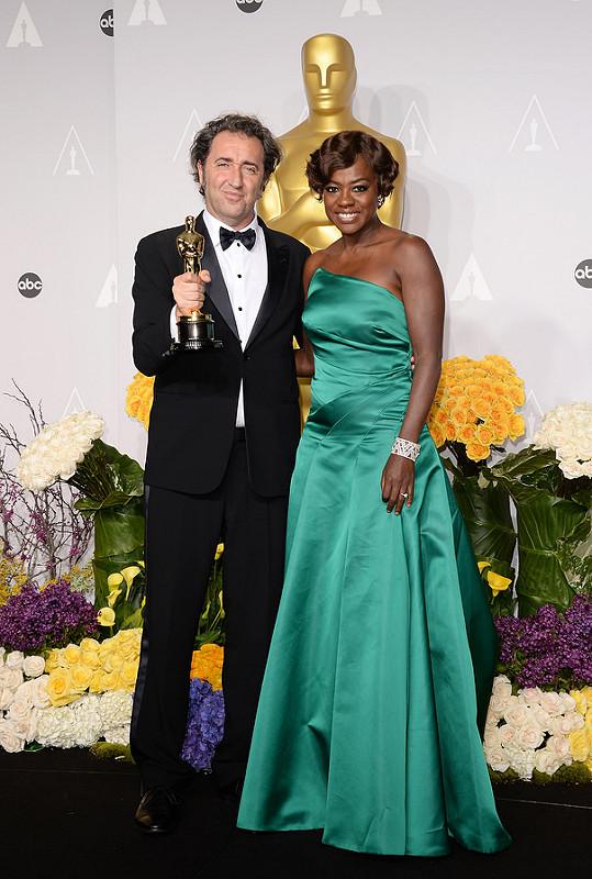 Oscars 2014: Press Room