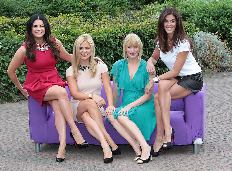 TV3 Autumn 2013 Schedule Launch