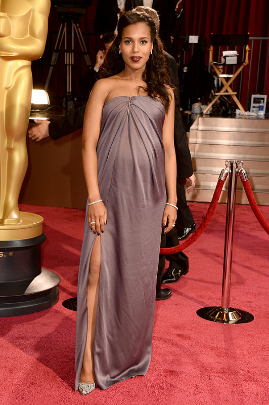 Oscars 2014: Red Carpet