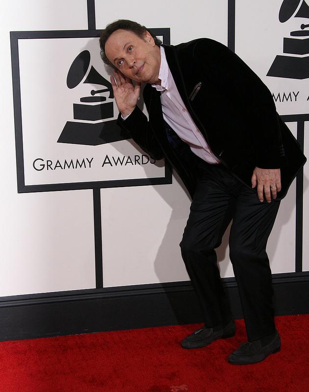 GRAMMY Awards 2014: Red Carpet