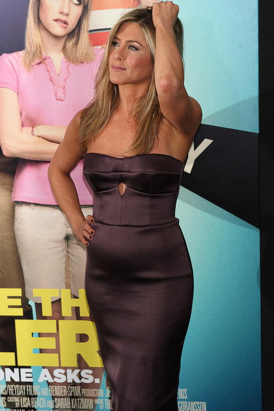 World premiere of We're the Millers