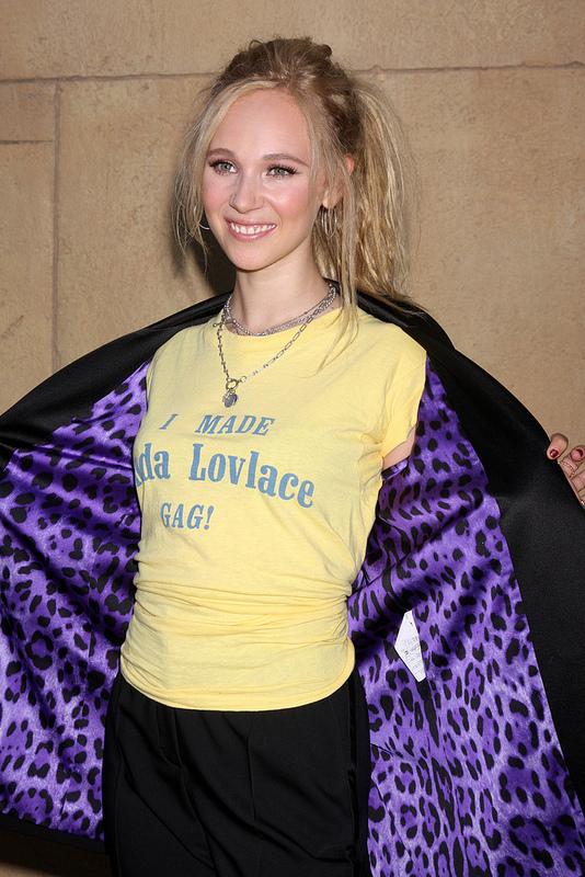 Lovelace LA Premiere
