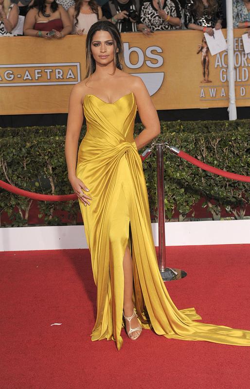 The SAG Awards 2014: Red Carpet