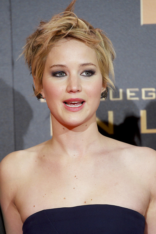 The Hunger Games: Catching Fire Madrid Premiere with Jennifer Lawrence, Liam Hemsworth and guests