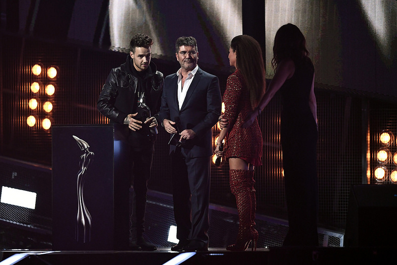 The BRIT Awards 2017 - Show